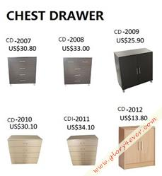 CHEST DRAWER 2